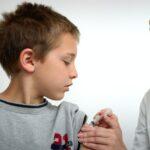 Kyselyn tulokset -Lapselle koronarokote
