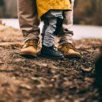 Perhe-etuudet avoliitossa asuville