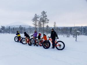 Read more about the article Lappi ja Ylläs lasten kanssa -unelmat todeksi