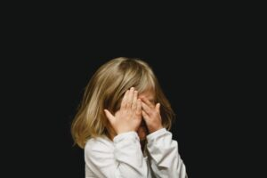 Nirso lapsi – mikä avuksi?