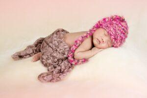 Vauvan unirytmi- mikä olisi toimiva?