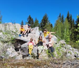 Read more about the article Lomakohteena Lohja, vinkit lapsiperheille