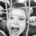Lapsen huutokupla on vanhemman painajainen