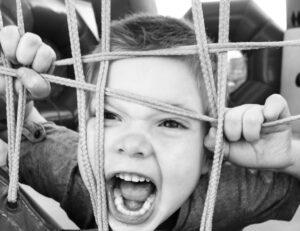 Read more about the article Lapsen huutokupla on vanhemman painajainen