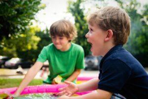 Read more about the article Perhesuunnistus yhdistää ja liikuttaa perheitä