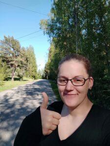 Read more about the article Päivä jolloin poikani voitti pelkonsa