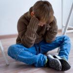 Miten tunnistaa lapsen masennus?