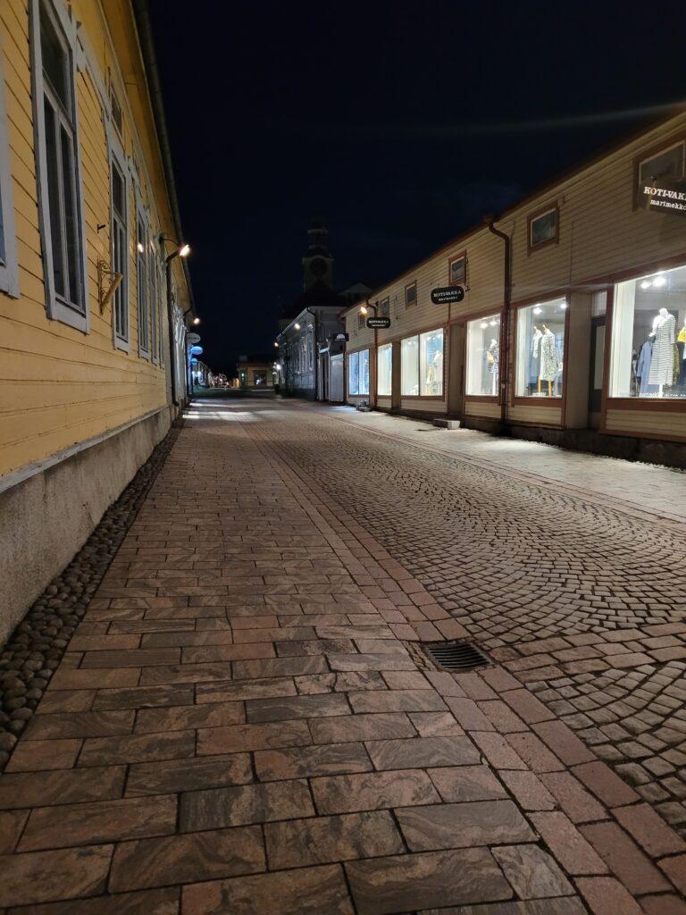 Kotikaupunkini Rauma - asumisen arvoinen paikka