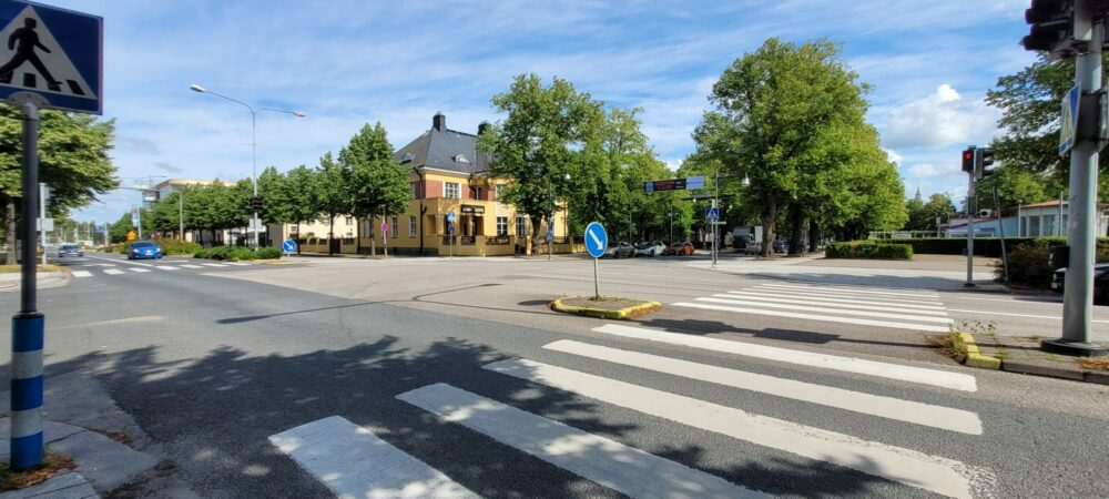 You are currently viewing Kotikaupunkini Rauma – asumisen arvoinen paikka