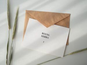 Read more about the article Mitä jos pariskunnan ja lasten sukunimi ei olisikaan valtataistelu?