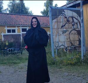Read more about the article Vanhan Rauman sokkeloissa – miltä kuulostaisi kummituskierros? Entäpä pakopeli?