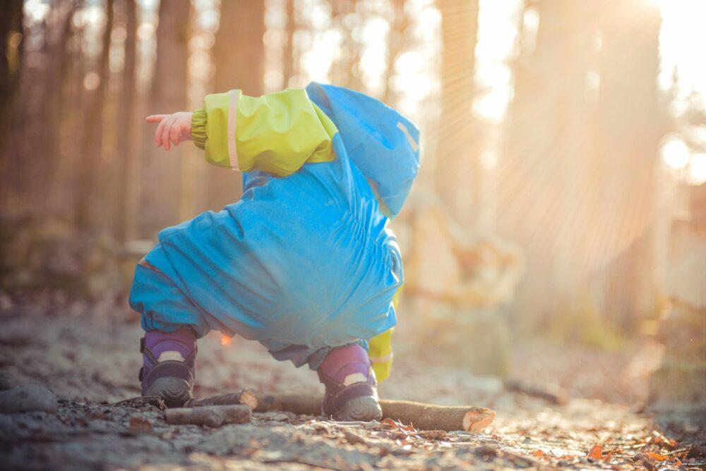You are currently viewing Lapsen päivittäinen liikkuminen voi koostua pienistä pätkistä.