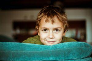 Read more about the article Yksin kotona -milloin lapsi on valmis?